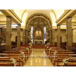 Decoraciones de iglesias